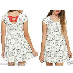 My Neighbor Totoro Dress